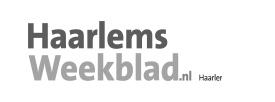 Haarlemsweekblad (1) zwart wit