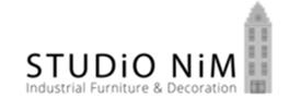 Studio-NIM zwart wit